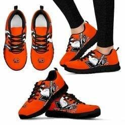 AHL San Diego Gulls Running Shoes