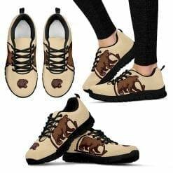 AHL Hershey Bears Running Shoes