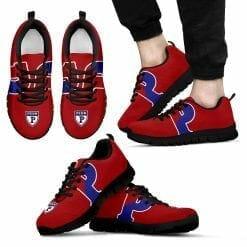 NCAA Pennsylvania Quakers Running Shoes