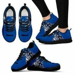 AHL Manitoba Moose Running Shoes