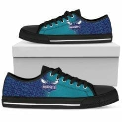 NBA Charlotte Hornets Low Top Shoes