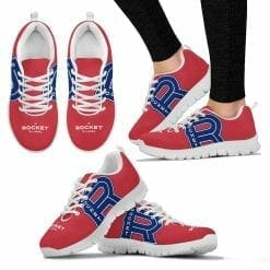 AHL Laval Rocket Running Shoes