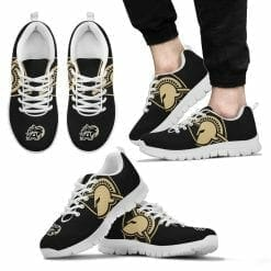 NCAA Army Black Knights Running Shoes