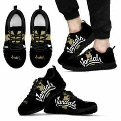 NCAA Idaho Vandals Running Shoes
