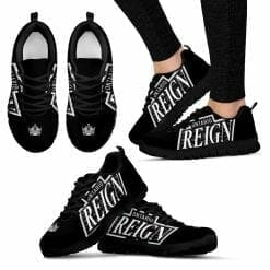 AHL Ontario Reign Running Shoes