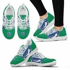 AHL Utica Comets Running Shoes