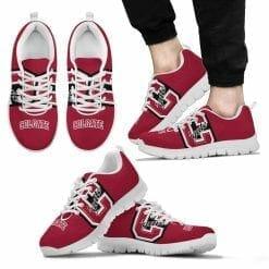 NCAA Colgate Raiders Running Shoes
