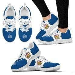 AHL Toronto Marlies Running Shoes