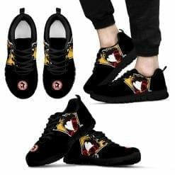 AHL Wilkes-Barre/Scranton Penguins Running Shoes