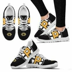 AHL Providence Bruins Running Shoes