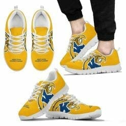NCAA Kent State Golden Flashes Running Shoes