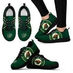 AHL Iowa Wild Running Shoes