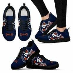 AHL Bakersfield Condors Running Shoes