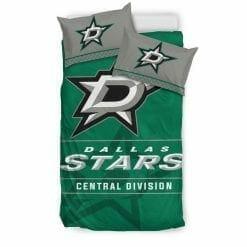 NHL Dallas Stars Bedding Set
