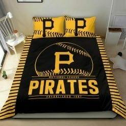 MLB Pittsburgh Pirates Bedding Set