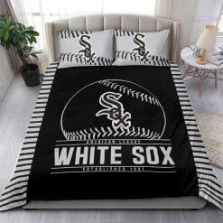 MLB Chicago White Sox Bedding Set
