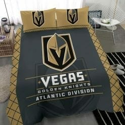 NHL Vegas Golden Knights Bedding Set
