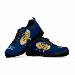 NCAA Northern Arizona Lumberjacks Running Shoes