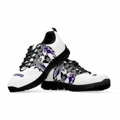 NCAA Weber State Wildcats Running Shoes