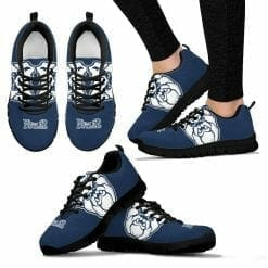 NCAA Butler Bulldogs Running Shoes