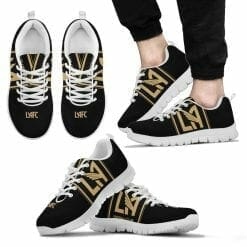 MLS LAFC Running Shoes