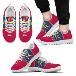 MLS Real Salt Lake Running Shoes