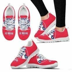 MLS FC Dallas Running Shoes