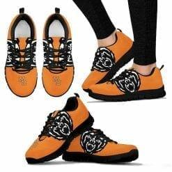 NCAA Mercer Bears Running Shoes