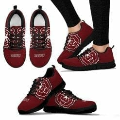 NCAA Missouri State Bears Running Shoes