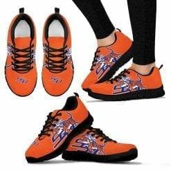 NCAA Savannah State Tigers Running Shoes