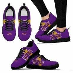 NCAA Alcorn State Braves Running Shoes