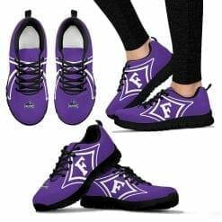 NCAA Furman Paladins Running Shoes