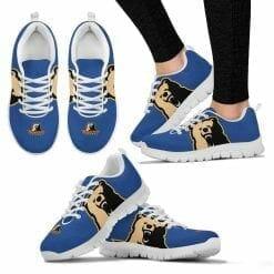 NCAA Morgan State Golden Bears Running Shoes