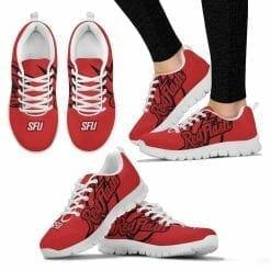 NCAA Saint Francis (PA) Red Flash Running Shoes