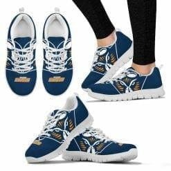 NCAA Tennessee-Martin Skyhawks Running Shoes
