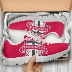 MLS Toronto FC Running Shoes