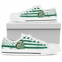 NCAA Charlotte 49ers Low Top Shoes