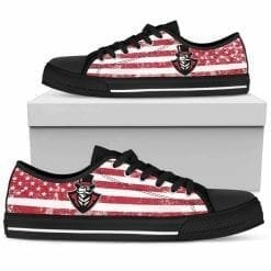 NCAA Austin Peay Governors Low Top Shoes
