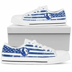 NCAA Eastern Illinois Panthers Low Top Shoes