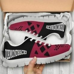 MLB Arizona Diamondbacks Running Shoes V3