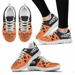 MLB San Francisco Giants Running Shoes V3