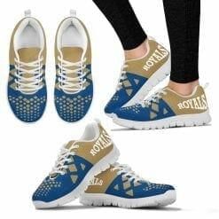 MLB Kansas City Royals Running Shoes V3
