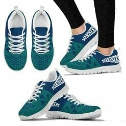 MLB Seattle Mariners Running Shoes V3