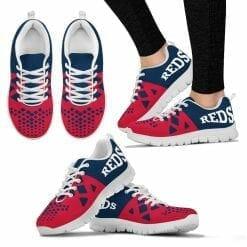 MLB Cincinnati Reds Running Shoes V3