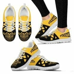 MLB Pittsburgh Pirates Running Shoes V3
