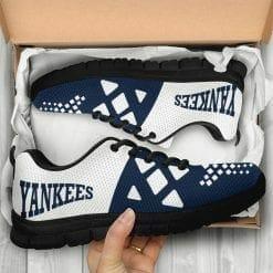 MLB New York Yankees Running Shoes V3