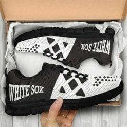 MLB Chicago White Sox Running Shoes V3