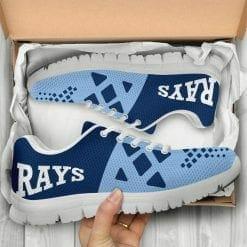 MLB Tampa Bay Rays Running Shoes V3