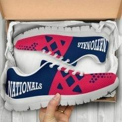 MLB Washington Nationals Running Shoes V3