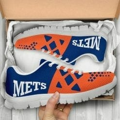 MLB New York Mets Running Shoes V3